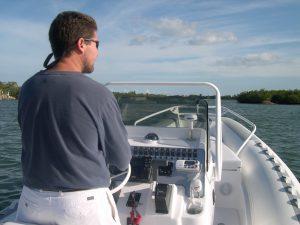 Novurania Yacht Tender