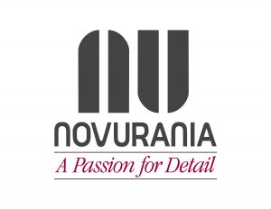Novurania Logo - A Passion for Detail