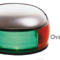 Navigational Light Bi-Color Red & Green