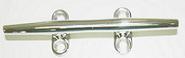 Hereshoff 6″ Stainless Steel