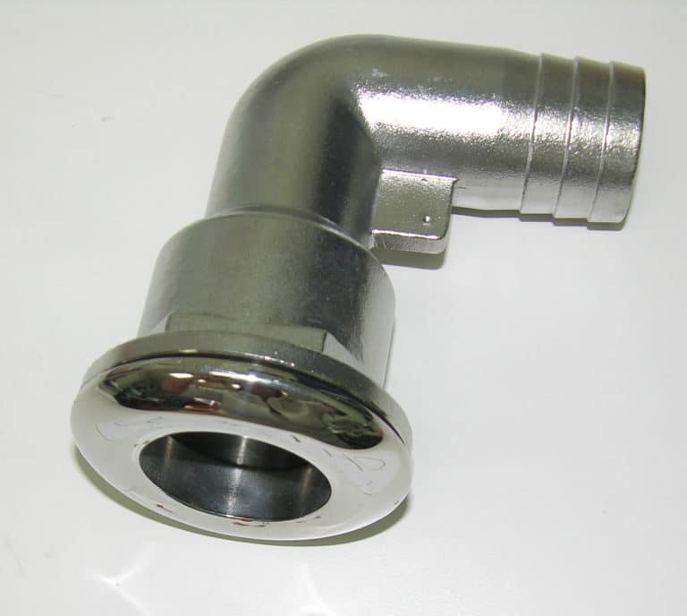 Air Adjustable Valve and Gauge (100 PSI)