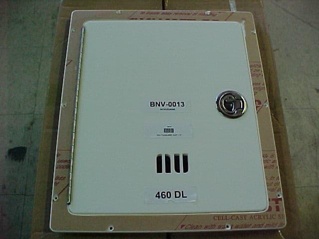 Door - Console - Acrylic 460 DL