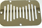Deck Drain Cover Stainless Steel