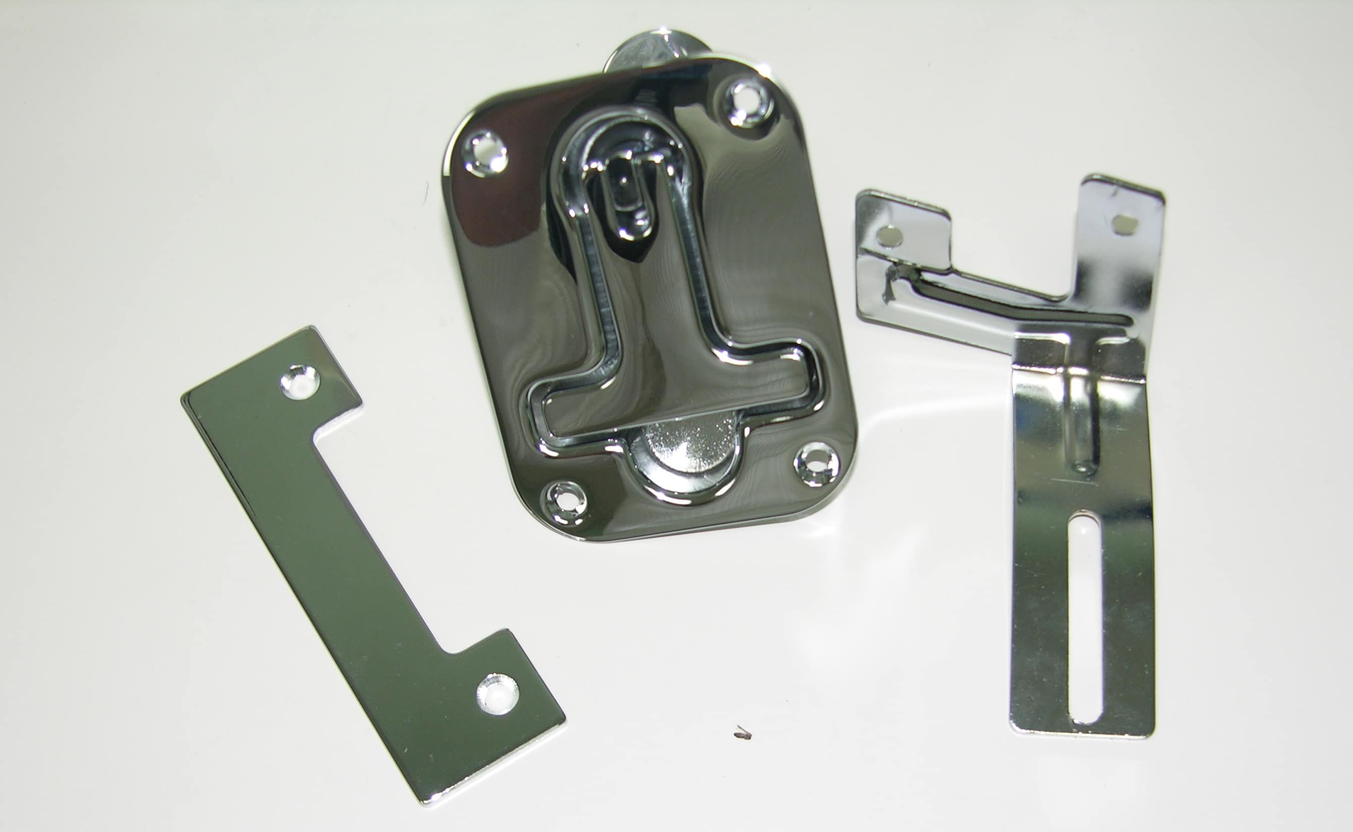 T-Hatch Lock w/ Cam Bar