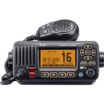 VHF, Icom M324