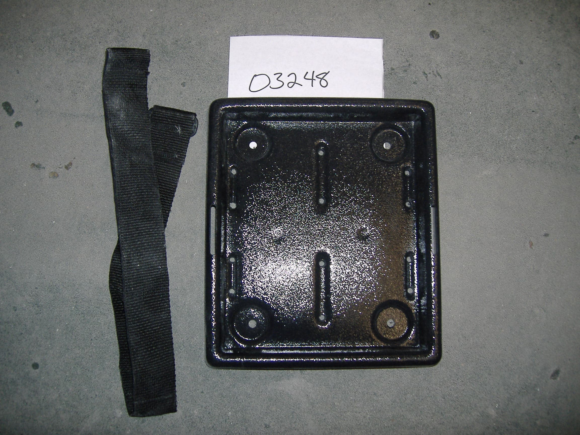 Battery Tray for PC1200TW