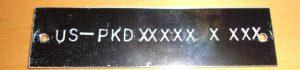 PKDplate