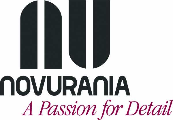 NOVURANIA LOGO - Passion for Detail