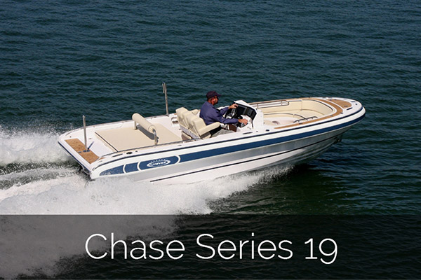 Chase Series 19