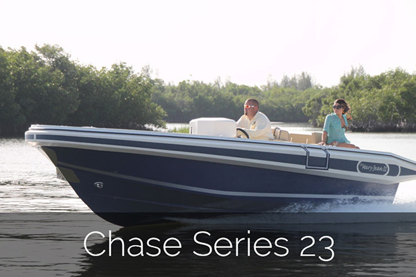 Chase Series 23