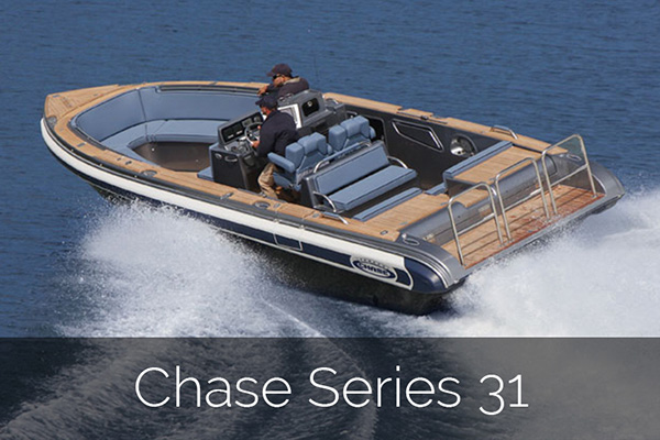 Chase Series 31
