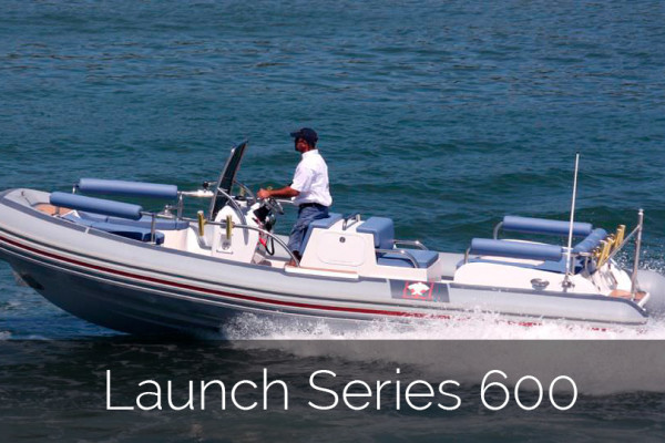 Launch series 600