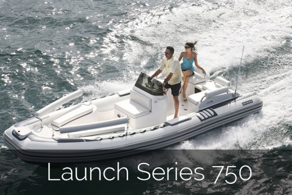 Launch series 750